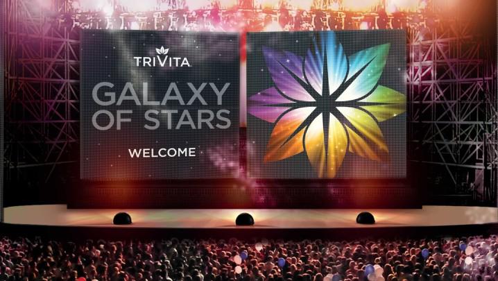 galaxy of stars trivita - photo #1