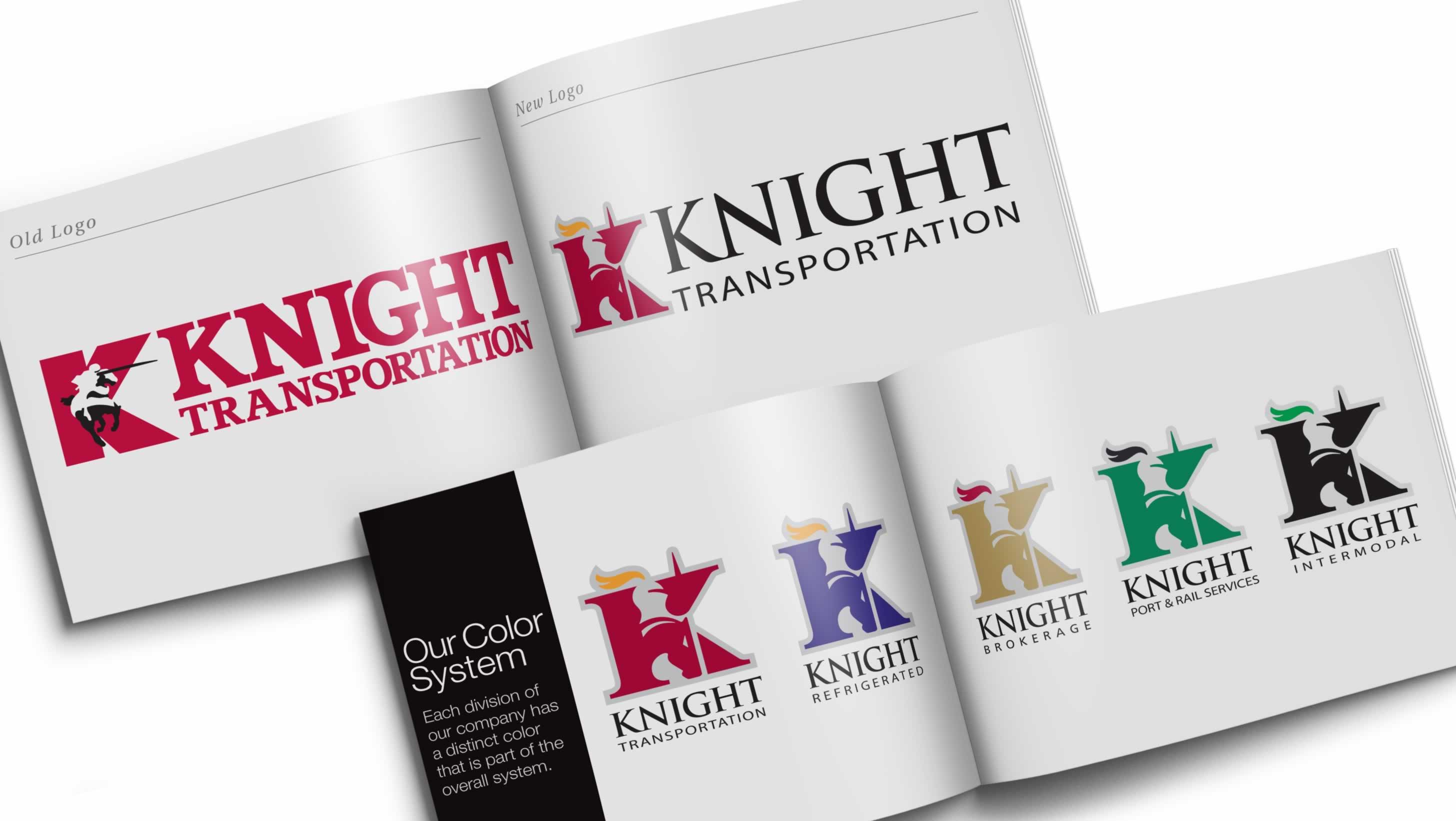 Knight Transportation Summation