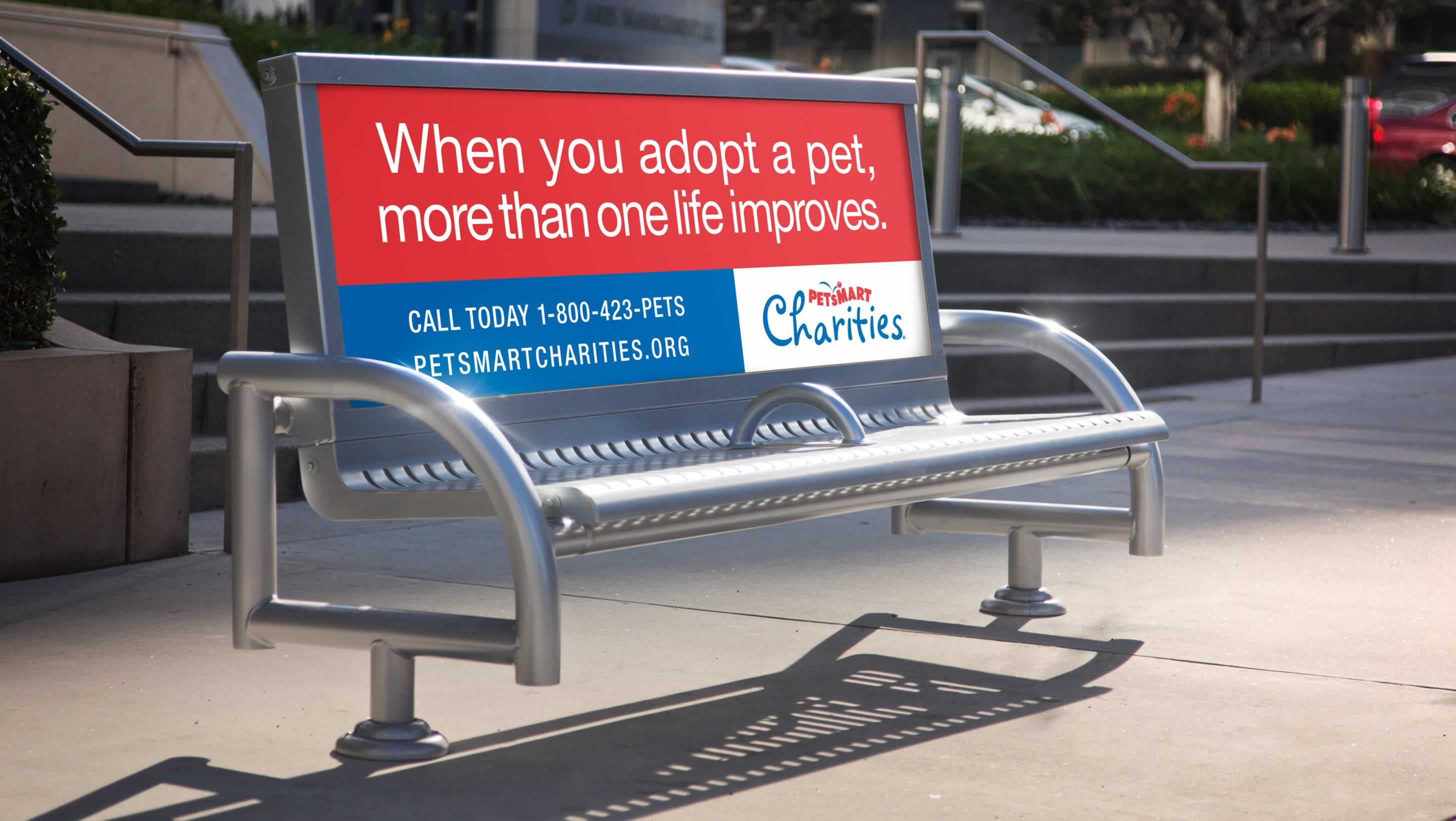 PetSmart Charities Summation