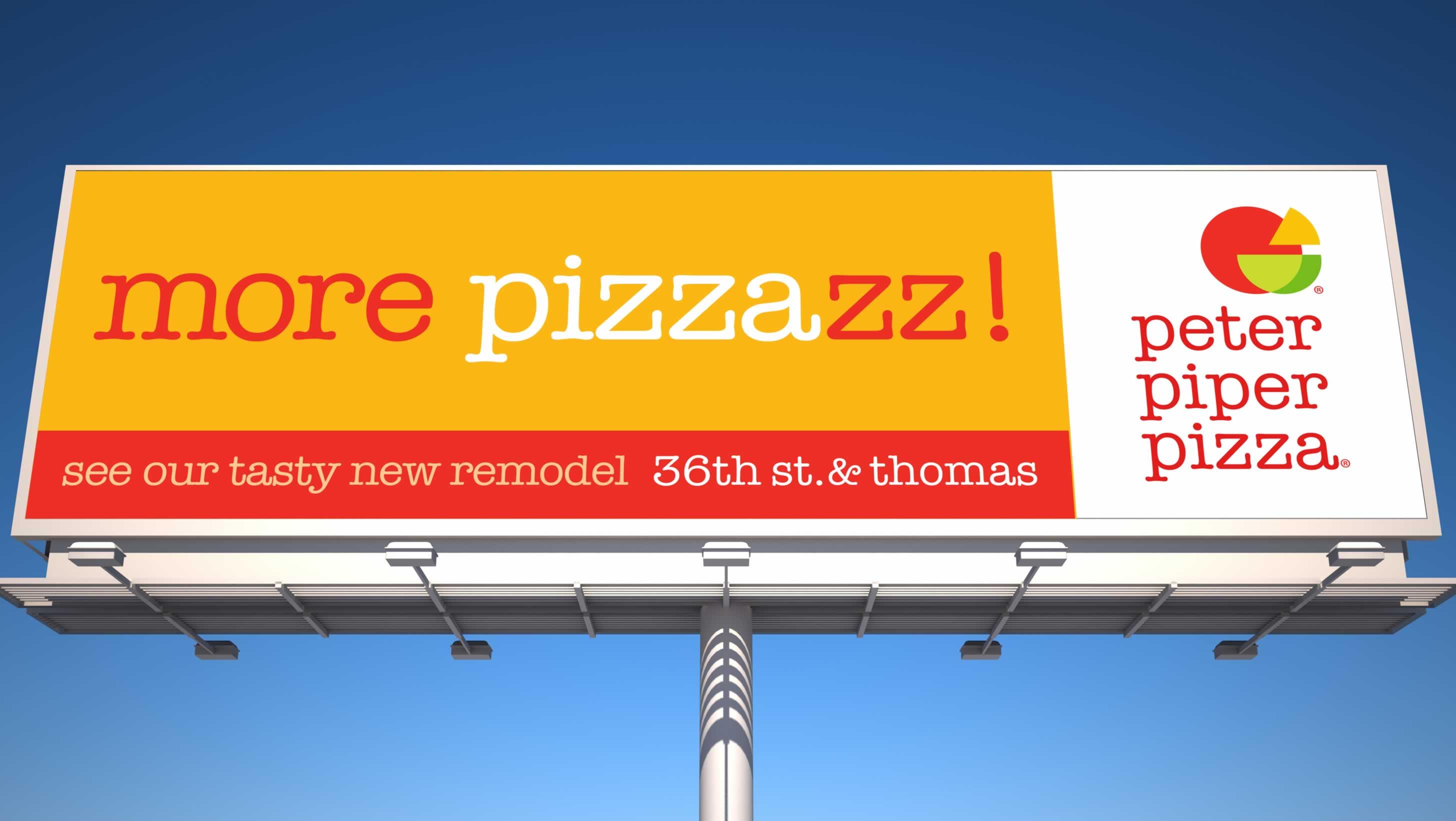 06711a4e782 Peter Piper Pizza - Summation